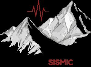 logo strato sismic sin cel